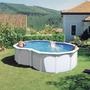 Gre Pool Atlantis 500x300x132 KITPROV508
