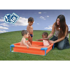 Automatischer Poolsauger Silence Vac Gre 90397