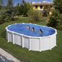 Gre Pool Pacific 240x120 KIT240W