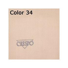 Bemalter Liegestuhl Air Deluxe große Relax elastisch