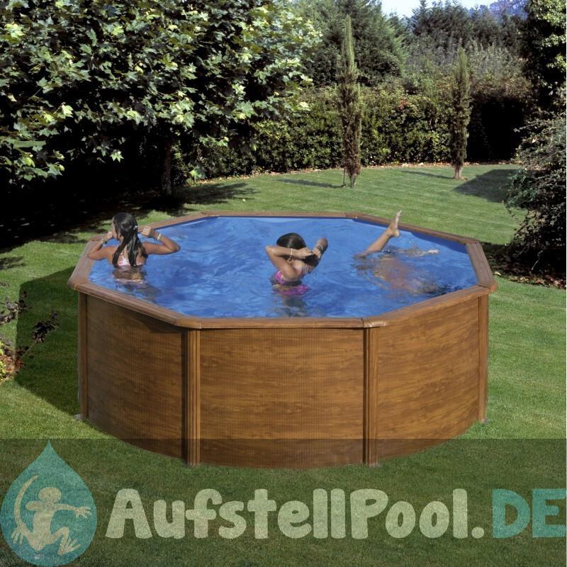Gre Pool Mauritius 500x300x132 KITPROV508WO