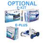 Gre Pool Cerdeña 460x120 KIT460PO