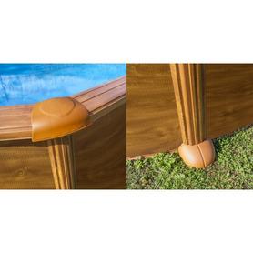 Gre Pool Córcega 350x132 KITPR358PO