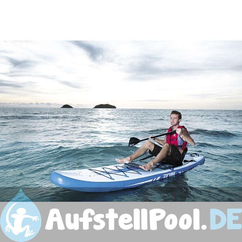 Favorit Ersatzteile Holzoptik Runde Pools von 132 cm - Mauritius und Maldivas YE53