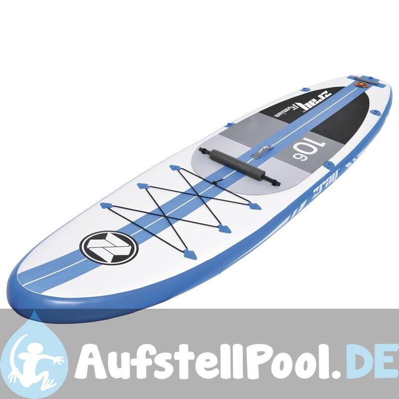Gut bekannt Ersatzteile Holzoptik Ovale Pools mit Säulen von 132 cm ID13
