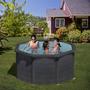 Gre Pool Santorini 730x375x132 KITPROV7388PO