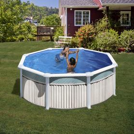 Chlorinator für erhöhte Pools Gre AR2084