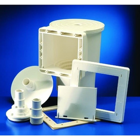Jilong Passaat Stahlrahmen Pool Grün 400x200x99 cm 17525FR