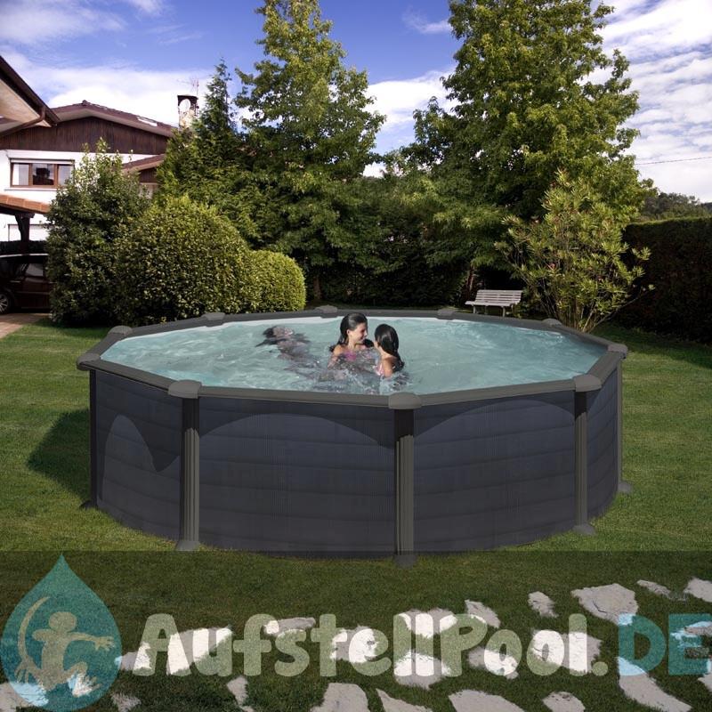 Gre Pool Granada 550x132 KITPR558GF