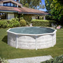 Gre Pool Capri 610x375x132 KITPROV6188GF
