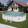 Gre Pool Capri 730x375x132 KITPROV7388GF