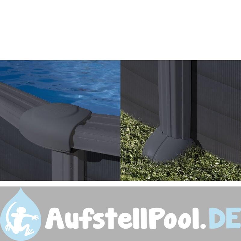 Gre Pool Fusión 460x135 KITPR460H