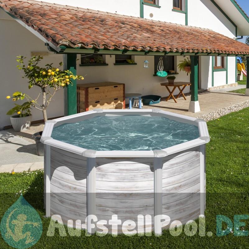 Gre Pool Fusión 670x370x135 KITPROV670H