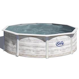 Gre Pool Fusión 760x460x135 KITPROV760H