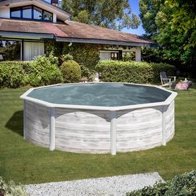 Wet Pool 300x120 K300WET