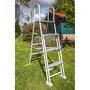 Gre Pool Tenerife 450x90 KITWPR450E