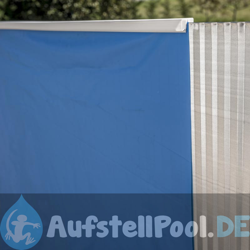 Gre Pool Fidji 500x300x120 KIT500ECO