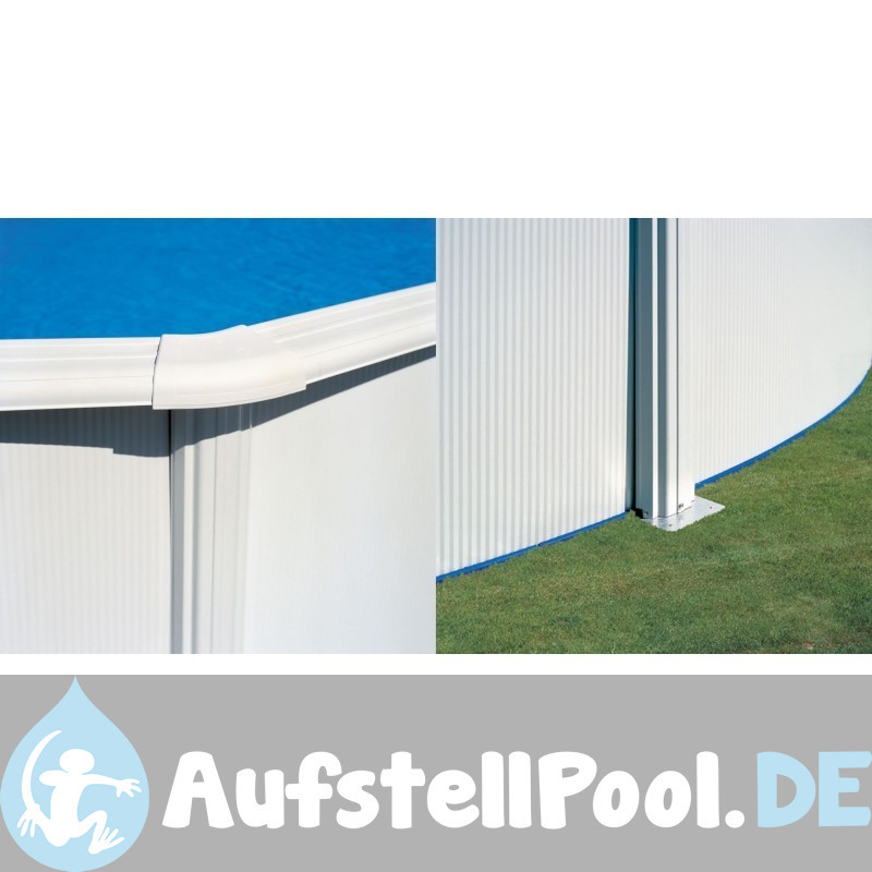 Gre Pool Fidji 610x375x120 KIT610ECO