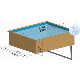 Gre Pool Sunbay Sevilla 872x472x146 790091