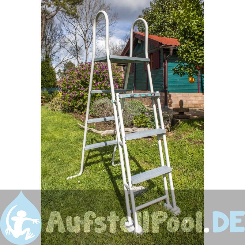 Gre Pool Fidji 800x470x120 KIT810ECO