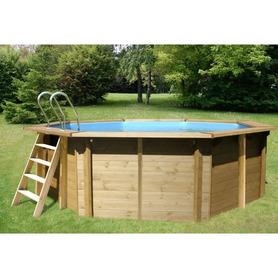 Gre WPC Pool 410x124 KPCO41