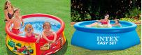 Quick up Pools