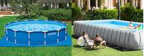 PVC Pools