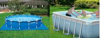 Pools für Terrassen