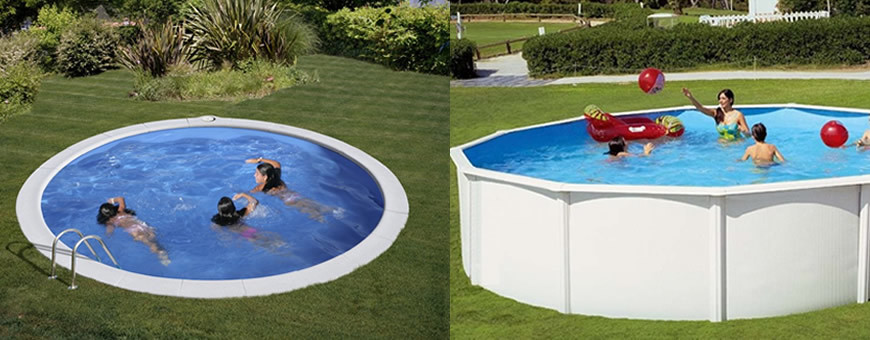 Pools Rund