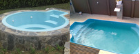 GFK Pools