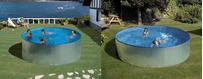 Gre Splasher Pools