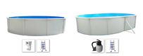 Procopi Tropic Pools