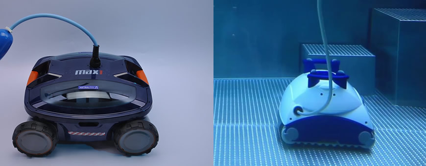 AstralPool Poolroboter