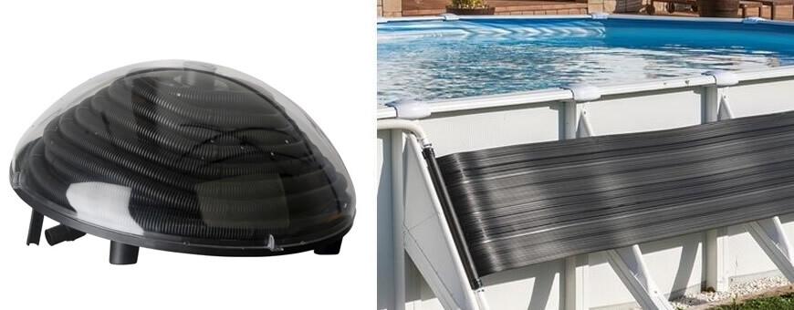 Solar Poolheizungen