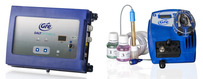 Chlorinator Salzwassersysteme